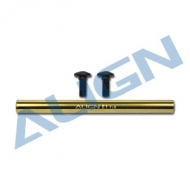 E1 TiN鍍鈦橫軸