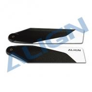 120碳纖尾旋翼