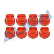 Nozzle-Orange