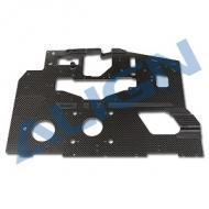 E1碳纖右側板