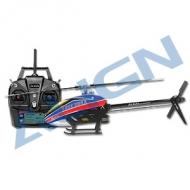 T-REX 300X RTF (AC)
