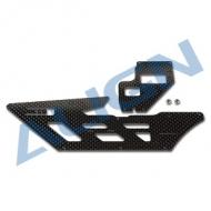 300X碳纖側板組