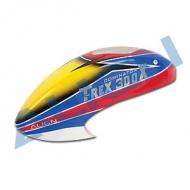 300X彩繪機頭罩