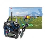 ALIGN飛行模擬器組