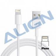 iPhone傳輸線 1.5m