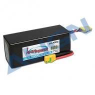 Li-Po 鋰電池 6S 16000mAh