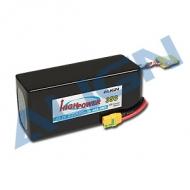 Li-Po Battery 6S 22000mAh
