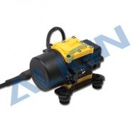 新型高壓泵浦(含控制器)
