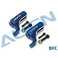 450DFC主旋翼夾座組/深寶藍