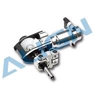 500PRO尾控制軸傳齒箱組