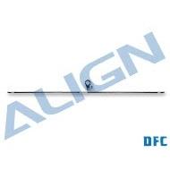 700N DFC碳纖尾控制桿組