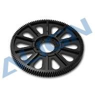 110T CNC斜主齒輪