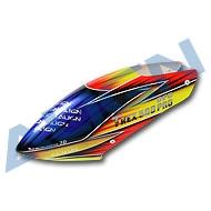 500 PRO DFC 彩繪機頭罩