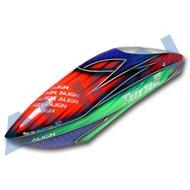 700N DFC彩繪機頭罩