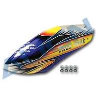 700E彩繪機頭罩