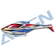 Black Shark Ⅲ700機殼(B級)