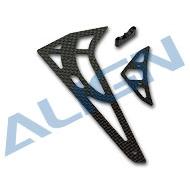 碳纖尾翼/1.2mm