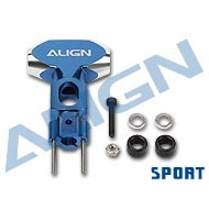 Sport V2 Metal Main Rotor Housing Set