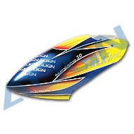 450 Sport V2 彩繪機頭罩