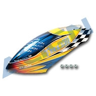 500PRO 彩繪機頭罩
