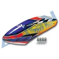 700N彩繪機頭罩