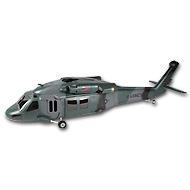 UH-60 500 像真機殼
