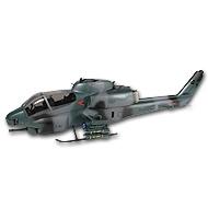 AH-1 500 像真機殼