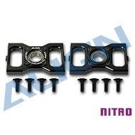 600N Metal Main Shaft Bearing Block