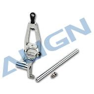 600 Elevator Arm Set/Silver