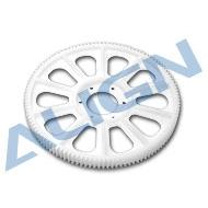 164T CNC主齒輪