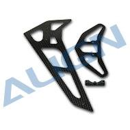 碳纖尾翼組/2.0mm