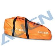 T-REX 500 手提袋/橘