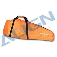 T-REX 600 手提袋/橘