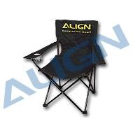 ALIGN Folding Chair-Black