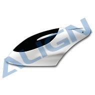 450 玻纖機頭罩/白