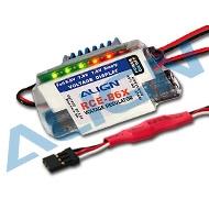 6A外接式BEC(含5.1V雙向降壓器)