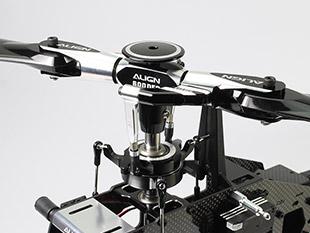 trex 450 pro dfc manual