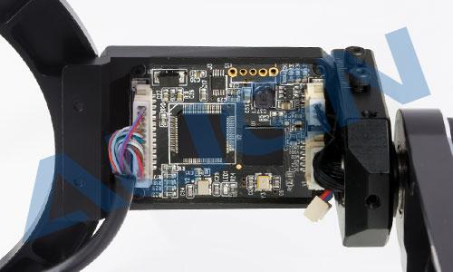 g3云台控制电路板组