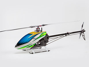 T-REX 500 RC Helicopter - ALIGN